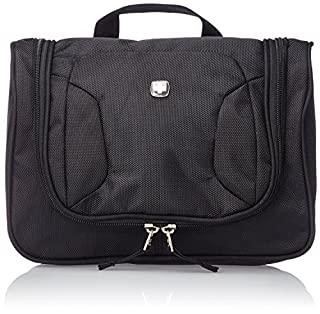 Wenger Kulturtasche Kulturbeutel (Schwarz) SA1092213 (B00COGRWUY) | Amazon price tracker / tracking, Amazon price history charts, Amazon price watches, Amazon price drop alerts