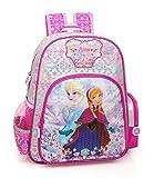 Spirit-Schulrucksack FROZEN Pink - mit Anna und Elsa aus Die Eiskönigin