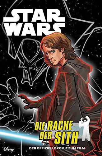 Junior-ritter (Star Wars: Episode III - Die Rache der Sith: Die Junior Graphic Novel)