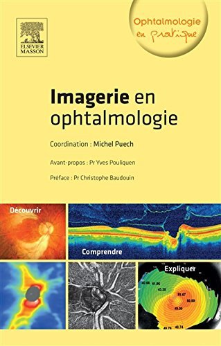 Imagerie En Ophtalmologi (French Edition) by Michel Puech (2014-11-15)