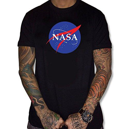 uraeus-t-shirt-noir-nasa-usa-m