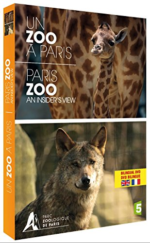 Un zoo à Paris / Emmanuel Guibert, Guillaume Maidatchevsky, réal. |