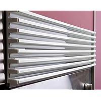 FILINOX - Rejilla Ventilaci Mueble Blanc Filinox 60 Cm