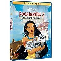 Pocahontas II : Un monde nouveau