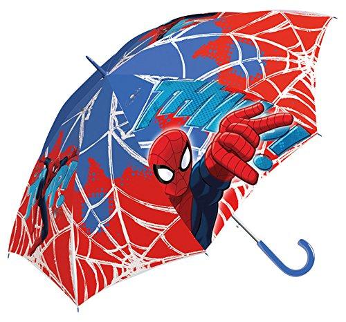 Kids Spiderman Paraguas Clásico