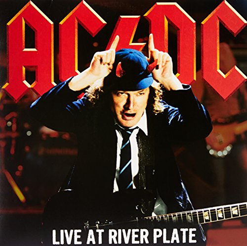 Live At River Plate [3 LP]