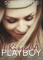 I Kissed A Playboy (English Edition)