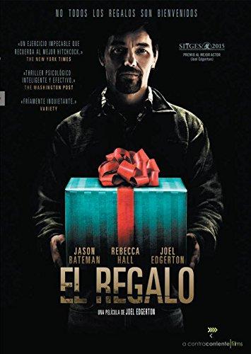 El Regalo [DVD]