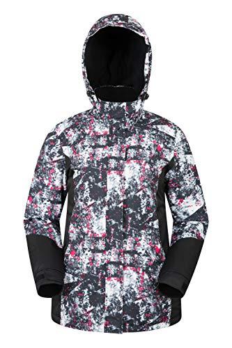 Mountain Warehouse Chaqueta esquí Dawn Mujer - Impermeable