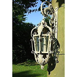 antikas – Lamp Nostalgia 4 kg – Lanterns Old – Outdoor Lamp Wall Lamp Garden Patio Terrace