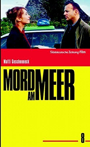 Mord am Meer - SZ-Cinemathek Thriller 8