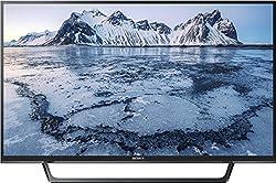 Sony KDL-32WE615 80 cm (32 Zoll) Fernseher (HD Ready, Triple Tuner, Smart-TV)