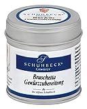 Schuhbecks - Bruschetta Gewürzzubereitung - 55g