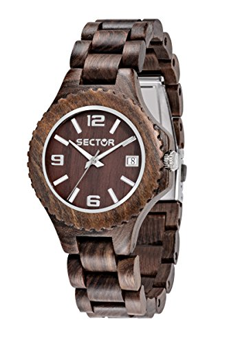 Sector No Limits Sector No Limits Nature R3253478012 - Orologio da Polso Uomo