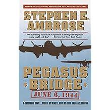 Pegasus Bridge (English Edition)