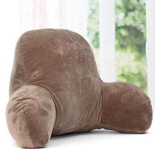 Tutoy Coffee Lounger Büro Bett Rest Back Kissen Stützarm Stable Tv Rückenlehne Sitzkissen