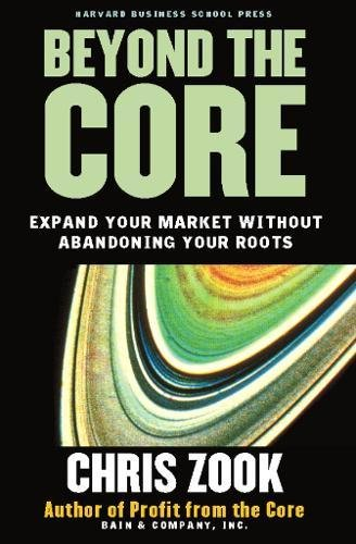 Beyond the Core: Expand Your Market Without Abandoning Your Roots-