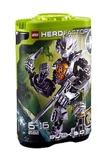Lego hero factory 2182 jeu de construction bulk 3 0 jeux et jouets - Lego hero factory jeux ...