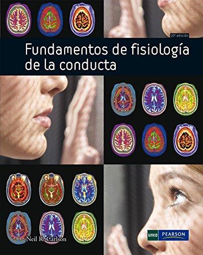 Fundamentos de fisiología de la conducta con Aprendice