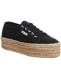 Barco Zapatos Holgazanes Primavera Verano japonés Estilo Casual De los hombres Moda Lino Zapatos (EUR42: apropiado para 41, Azul)