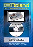 Roland (Boss) BR-600 DVD Video Training Tutorial Help