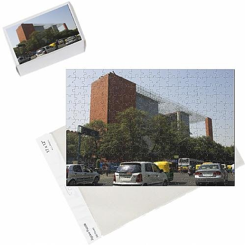 photo-jigsaw-puzzle-of-cars-on-the-road-and-the-india-air-building
