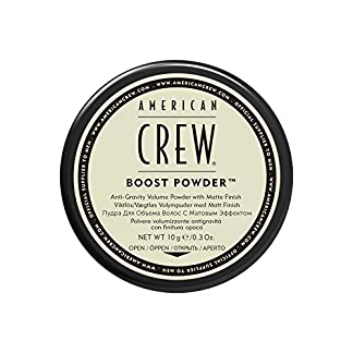 American crew boost powder 10 grs