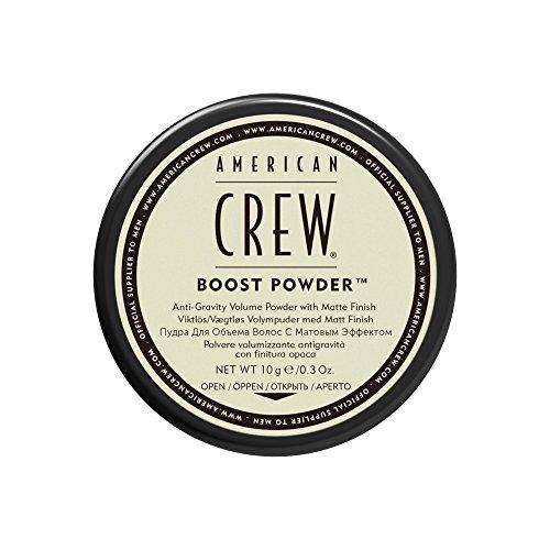 American Crew Classic Boost Powder, 10 g/ 0,3 oz