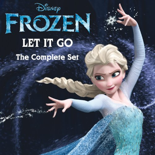 Let It Go The Complete Set (Fr...