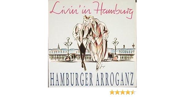 hamburger arroganz