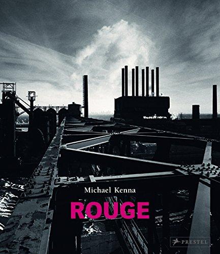 Michael Kenna Rouge