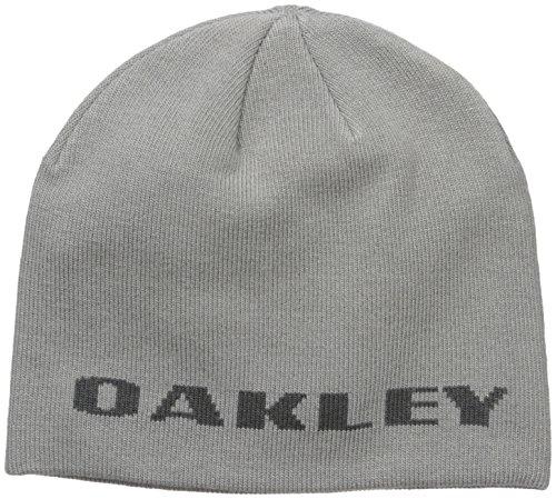 Oakley Herren ROCKSLIDE Beanie Oxide, U Oakley Fine Knit Beanie
