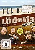 Die Ludolfs - Der Film - Joachim Schroeder, Johann-Odin Schmejkal, Sina Jüngst, Tobias StreckHorst Günther Ludolf, Manfred Ludolf, Peter Ludolf, Uwe Ludolf