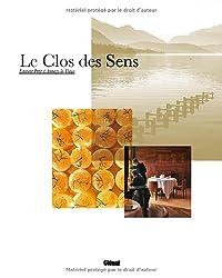 Le Clos des Sens : Laurent Petit à Annecy-le-Vieux