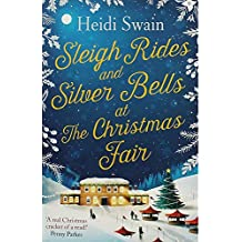 Sleigh Rides and Silver Bellpa