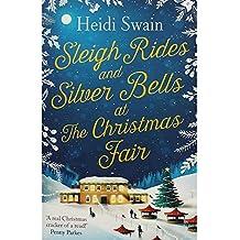 Sleigh Rides and Silver Bellpa