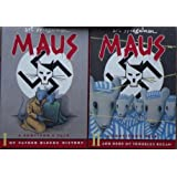 Maus: A Survivors's Tale/Here My Troubles Began