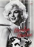 Calendrier mural Marilyn Monroe 2019