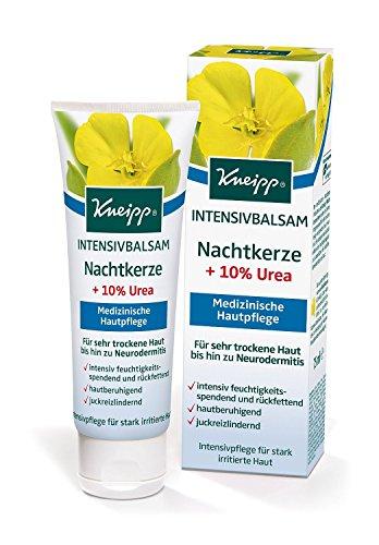 Kneipp Intensivbalsam Nachtkerze 10 % Urea 75 ml 2er PACK