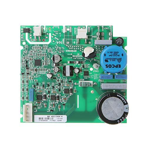LLAni EECON-QD VCC3 Kühlerwechselplatte, Ersatzteil für Haier Gefrierschrank