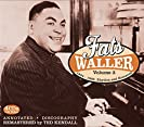 Fats Waller 1935-1936