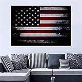 Yuxua Leinwand drucken Kunstwerk Foto Kunst auf Leinwand Malerei Wandkunst Heim und Büro Dekoration Banner 20X30cm