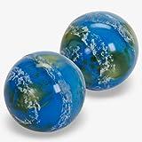 Earth Bouncing Balls - Games & Activitie...