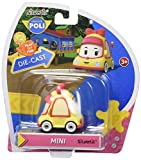 Robocar Poli Toy - Mini (Diecasting/Non-Transformer)