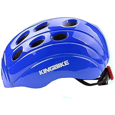 Bonito niños en bicicleta casco de forma mariquita casco para 3-6 años de casco de seguridad EPS + PC patinaje de los niños de edad