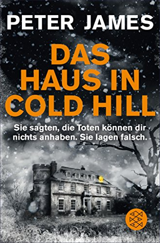 Das Haus In Cold Hill Roman German Edition By James Peter