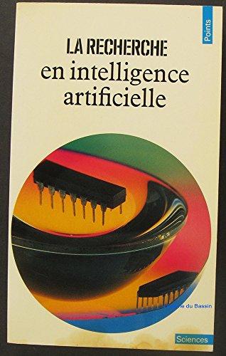 La recherche en intelligence artificielle