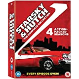 Starsky And Hutch: The Complete Collection [DVD] [2006] by Paul Michael Glaser