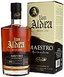 Ron Aldea Maestro 10 Jahre Rum (1 x 0.7 l)