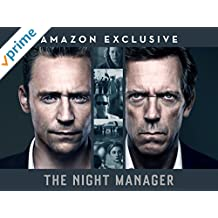 The Night Manager - Staffel 1 [dt./OV]